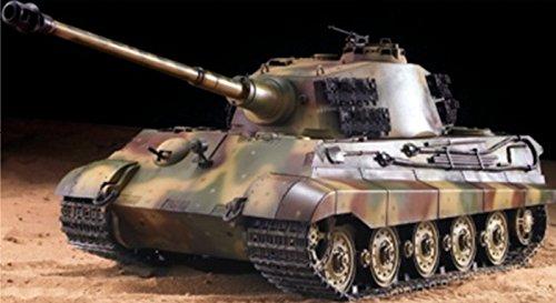 """Heng Long -  RC Panzer """"Deutscher"""