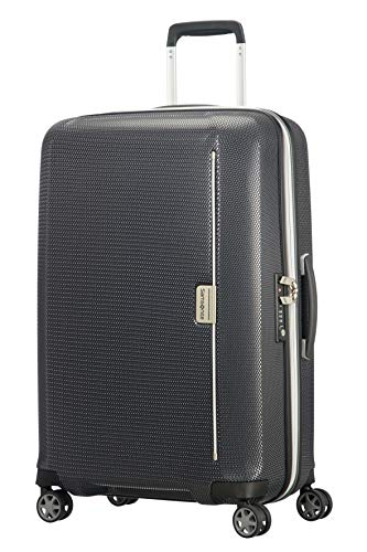 Samsonite Mixmesh - Spinner Maleta, Graphite/Gunmetal (Gris) - 106746/7083