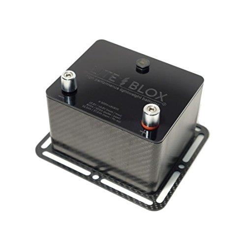 LITEBLOX LB19XX Motorsport Batterie ( 19XXg )