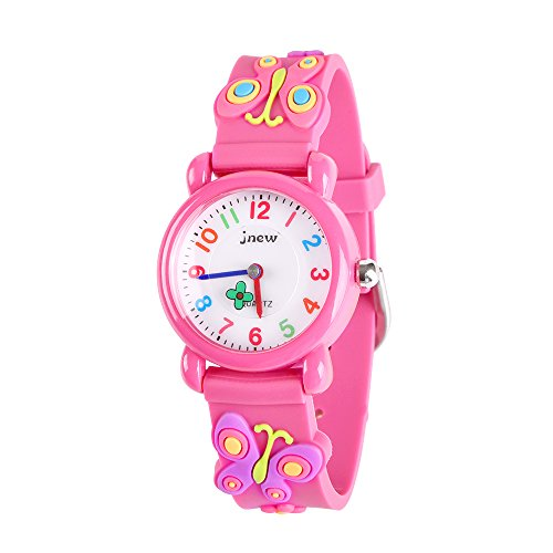 Gifts for 3-12 Year Old Girls Boys, Kids Watch Toys for 4-11 Year Old Girl Boy Age 5-10 Birthday Present Little Boy Girl