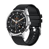 DKM Smart Watch, Y20, Impermeable, Llamada Bluetooth, Pulsera...