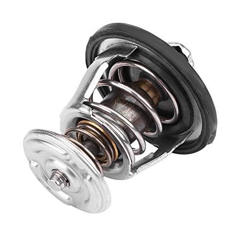Auto thermostaat kunststof & metaal motorkoelmiddelthermostaat auto vervanging accessoire 89018168 voor Camaro L99 LS3 2010-2015