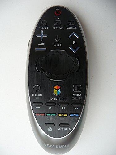 Samsung BN59–01184A–Ersatz-Fernbedienung für TV, schwarz