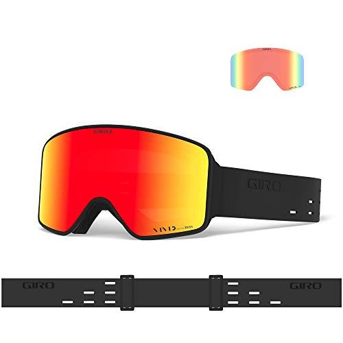 Giro Snow Unisex - Adulto Method Gafas Esquí