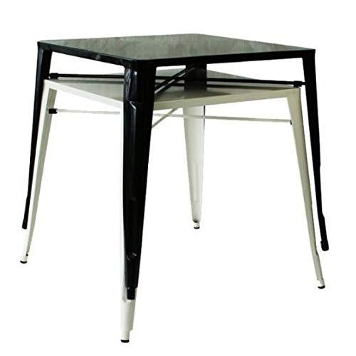 Vintahome Tisch im Tolix-Stil