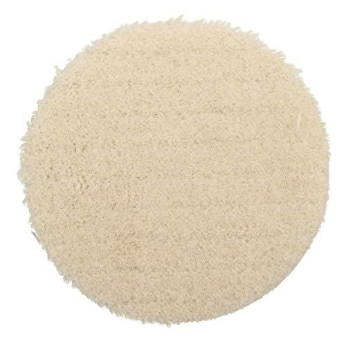 Great Price! Multitool Sanding Kits 3/4 Inch Woolen Polishing Pad Buffing Sponge Car Auto Polisher B...