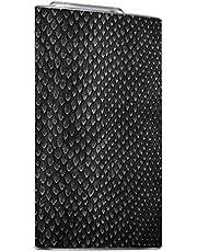 glo スキンシール 【 glo専用 】 蛇 ヘビ 柄 パイソン トレンド 高級感 オシャレ glo グロー 全面対応