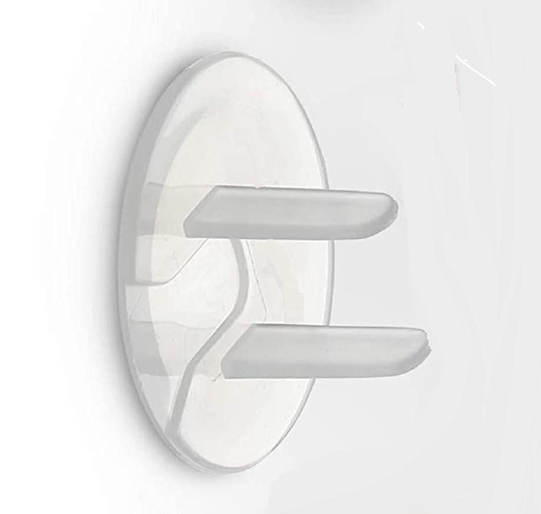 Outlet Plug Covers, Childproof Outlet Covers Protectors Electric Socket Cover Electrical Protector Covers