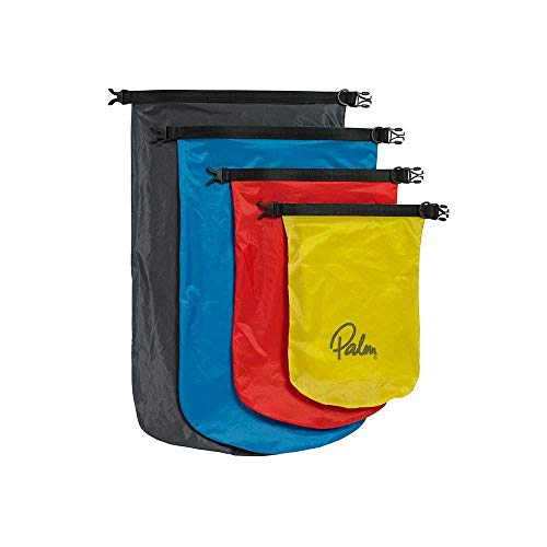 Palm Superlite Multipack (x4) Drybags 12433