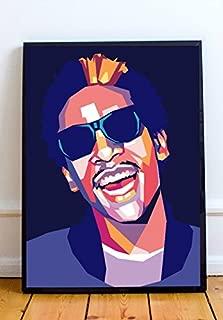 Best wiz khalifa artwork Reviews