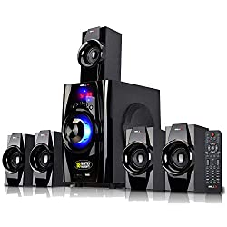 iBell Home theatre