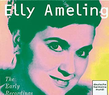 Elly Ameling Edition