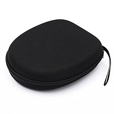 rayinblue Portable Headphone Case Bag Pouch Cover Box for Sony MDR-ZX100 ZX110 ZX300 ZX310 ZX600 Headphones from Rayinblue