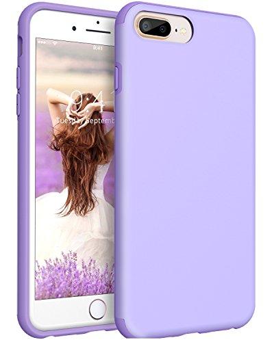 purple jelly case iphone 6 - 3