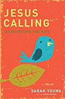 Jesus Calling: 365 Devotions for Kids (Jesus Calling(r))