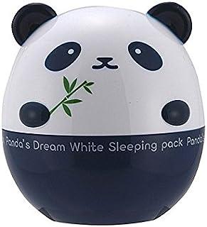 トニーモリーパンダの夢の睡眠パック x2 - Tony Moly Panda's Dream Sleeping Pack (Pack of 2) [並行輸入品]