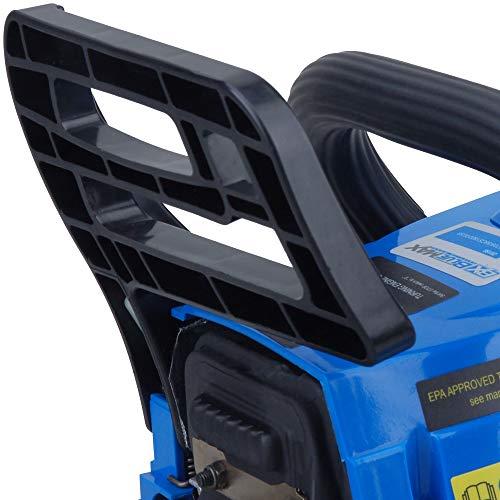 Blue Max 20160 Chainsaw Cutting Equipment