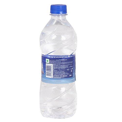 Aquafina Water - 500ml Bottle