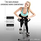 Zoom IMG-1 phasfbj cyclette fitness con livelli