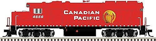 Atlas Spur H0 - Diesellok EMD GP40-2 Canadian Pacific mit Sound