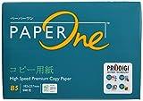 APRIL 高白色コピー用紙 PAPER ONE B5(500枚)
