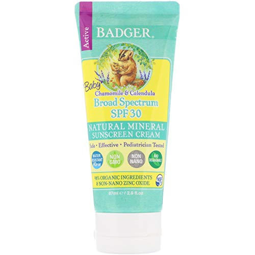 Product Image of the Badger (SPF 30)