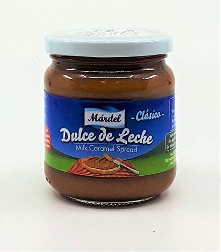 Mardel Dulce De Leche Pastelero -250 gr