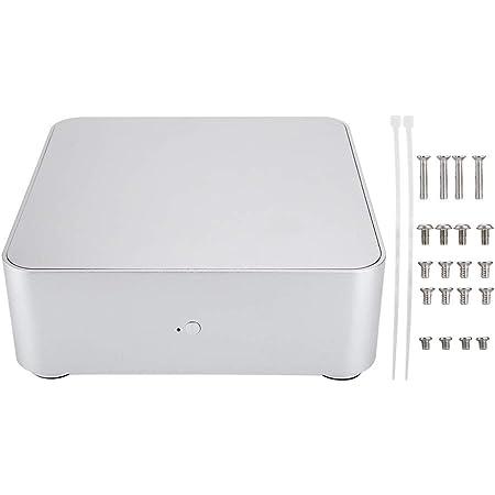 ITXケース、ミニコンピューターITXケース、3.5mmまで美しい小型、ITXマザーボードの熱放散のための絶妙なファーストクラスの品質
