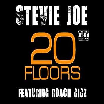 20 Floors (feat. Roach Gigz)