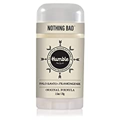 CLEAN, SAFE & EFFECTIVE NATURAL DEODORANT - Simply contains 4 clean ingredients, plus essential oils for a variety of irresistible scents NOTHING BAD - No aluminum, alcohol, dyes, parabens or artificial fragrance CERTIFIED CRUELTY-FREE - Certified cr...
