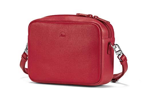 Leica C-Lux Handbag 'Andrea' Red