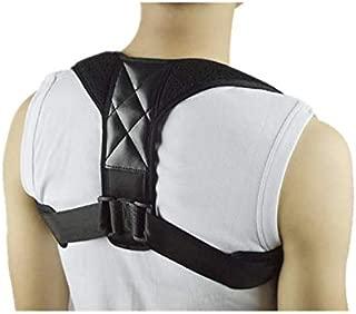 可调节校正透气跳高后背姿势,适合潮流、背部*、所有庭院、更新
