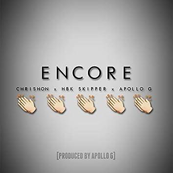 Encore (feat. HBK Skipper & Apollo G)