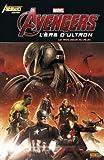 Avengers hs 08 - Avengers, Age of Ultron : Le prologue du film