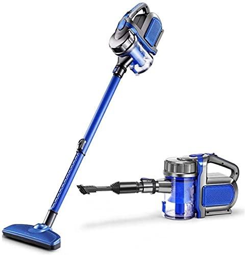 Limpiador de aspiradora de 2 en-1 con Cable de 600W, Aspirador de colector Ultra silencioso del Coche de succión de Uso seco, Polvo de la casa Xuan - Worth Having