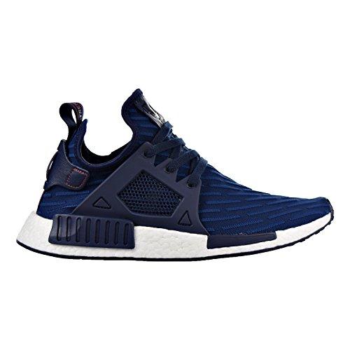 Adidas NMD_XR1 PK Men's Shoes Collegiate Navy/Collegiate Navy/Core Red ba7215 (8.5 D(M) US)