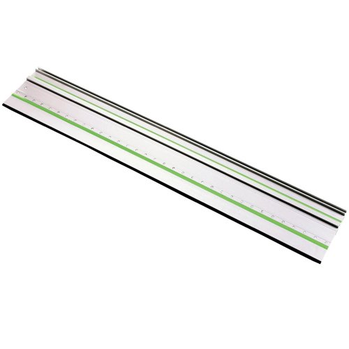 Festool FS1400/2-LR32-55'(1400 mm)Guide Rail with holes For Drilling. Model-496939