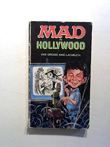 Mad in Hollywood