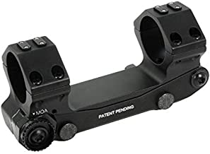 """ERA-TAC 34mm Adjustable Incline Mount - 37mm/1.46"""" T2064-0020"""