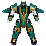 Tuban DinoCore Evolution Part 2 Mega D-Fighter...