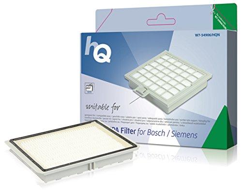 HQ W7-54905-HQN HEPA-Aktivfilter Bosch/Siemens