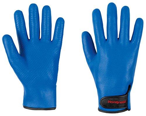 Honeywell 2299500–09Handschuhe, Winter, Größe 09, tief blau