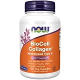 NOW Supplements, BioCell Collagen Hydrolyzed...
