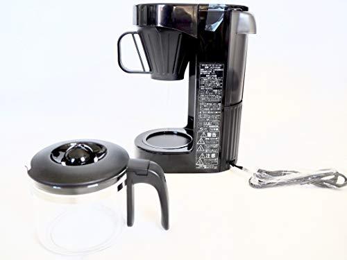 タイガー コーヒーメーカー カフェレッド 6杯用 ACX-A060RH