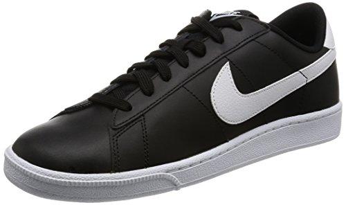 Nike Tennis Classic CS, Zapatillas de Tenis Hombre, Multicolor (Black/White), 42 EU