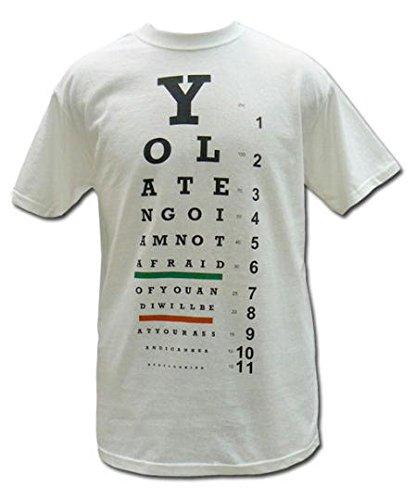Yo La Tengo ヨ・ラ・テンゴ Tシャツ 白 正規品 ヨラテンゴ ロックTシャツ関連 (L)