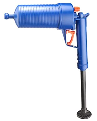Foto di CON: P SA220 Pistola ad aria compressa per lo smantellamento dei tubi, Blu
