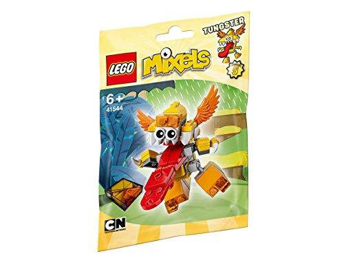 LEGO Mixels Tungster 60Stück–-Spiele BAU (Cartoon, Multi)