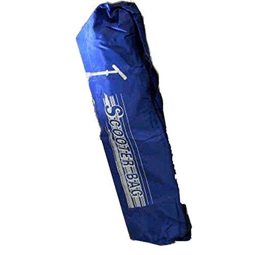 Scooter Bag - Bolsa de transporte para patinete o material deportivo (65 x 15 x 10 cm) - Azul