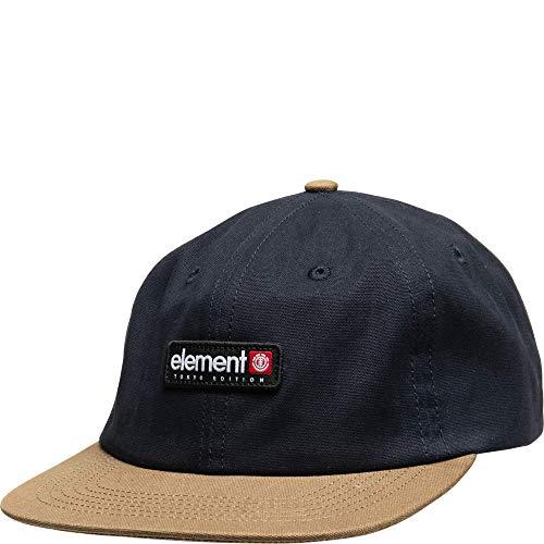 Element - Gorra para hombre, diseño de Tokyo Pool (Indigo), talla única